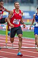 2018 DM Leichtathletik - 400-Meter-Huerden Maenner - Luke Campbell - by 2eight - DSC9467.jpg