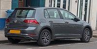 Volkswagen Golf Mk7 - Wikipedia