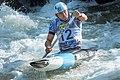 2019 ICF Canoe slalom World Championships 065 - David Florence.jpg