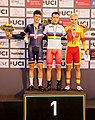 2019 UCI Juniors Track World Championships 162.jpg