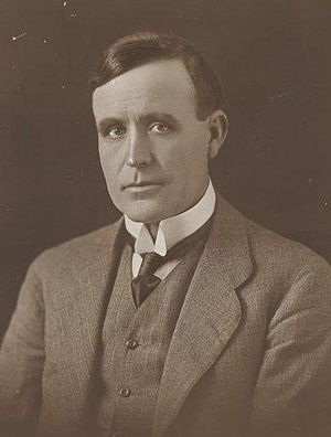 William Watt (Australian politician) - Image: 24Williamwatt