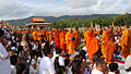 2600-Monks-receives-alms IMG 4573.jpg