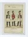 2e Cuirassuers. 1818. Soldat, trompette et officier (NYPL b14896507-85513).tiff