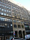 Building at 315-325 West 36th Street