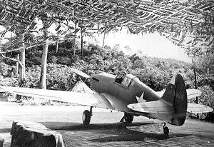 31st Pursuit Squadron Curtiss P-40C 41-13468.jpg