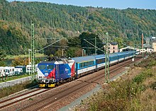 Rail travel in the Czech Republic – Travel guide at Wikivoyage