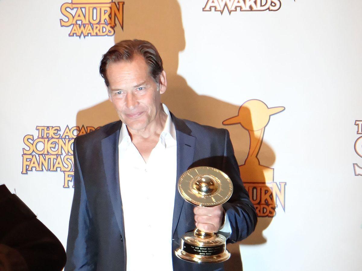 Saturn Award - Wikipedia