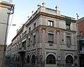 407 La Maternitat, c. Illa - Sant Llorenç (Sabadell).jpg