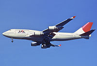 HL7618 - B744 - Asiana Airlines
