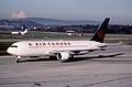 43au - Air Canada Boeing 767-233ER; C-GDSU@ZRH;07.11.1998 (5397750735).jpg
