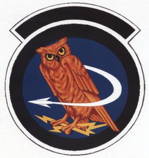 Claude M. Bolton Jr. - Image: 497th Combat Training Squadron