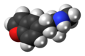 5-MAPB molecule spacefill.png