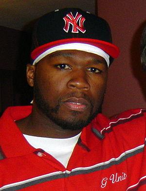 Schauspieler 50 Cent
