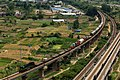 70002 drives in Caoshan Railway.jpg