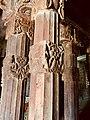 704 CE Svarga Brahma Temple, Alampur Navabrahma, Telangana India - 83.jpg
