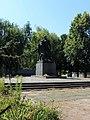 71-249-0069 Пам'ятник 336 односельчанам, в тому числі Гуріненку М. Т., с. Леськи IMG 8541.jpg