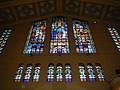 7504Saint Dominic Parish Church Quezon Cityfvf 12.JPG