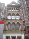 No. 8 Thomas Street Building