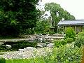 853. Botanical Garden of the RAS. Japanese garden.jpg