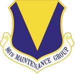 86 Maintenance Gp emblem.png