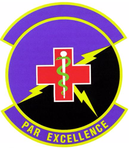 927 Aeromedcial Staging Sq emblem.png