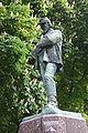 9379 - Milano - Giardini Pubblici - Monumento a Giuseppe Sirtori - Foto Giovanni Dall'Orto 22-Apr-2007.jpg