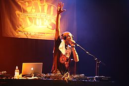 9th Wonder at Paid Dues 2.jpg