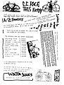 A-Z bandits flier London 95.jpg