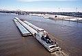 A0l024 K.L.J. Erickson upbound at Clark Bridge (21701802800).jpg