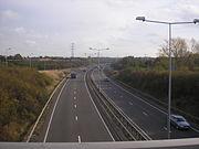 A5 Tamworth