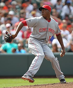 Image illustrative de l'article Saison 2013 des Reds de Cincinnati
