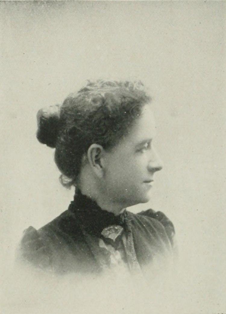 ALICE MOORE McCOMAS A woman of the century (page 494 crop)
