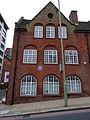 ARTHUR STANSFELD DIXON - New Guild House 45 Great Charles Street Birmingham B3 2LX.jpg