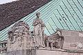 AT-13767 Figuren auf der neuen Burg, Hofburg Wien - by Hu -5837.jpg