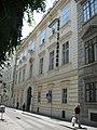AT-30483 Palais Trauttmansdorff Herrengasse 21 02.JPG