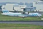 ATR 72-600 Aeromar (TAO) F-WWEI - MSN 1096 - Will be XA-MKH (9276777613).jpg