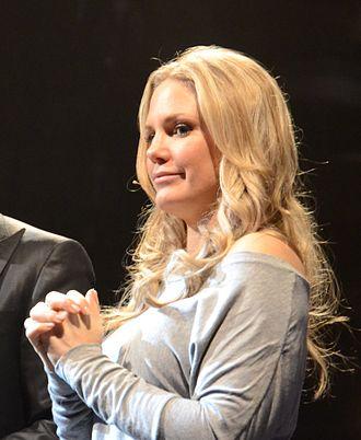 Terri Conn - Conn in 2012