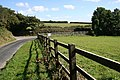 A Fenced Field - geograph.org.uk - 240719.jpg