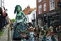 A Giant Mermaid^ Jack in the Green Festival - geograph.org.uk - 1297677.jpg