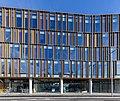A building at 287-293 Durham Street, Christchurch, New Zealand 01.jpg