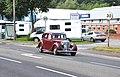 A classic MG on Penarth Road, Cardiff - geograph.org.uk - 1378695.jpg