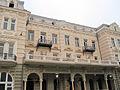 A classical facade, Tbilisi, Georgia.JPG