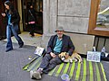 A poor dog in Place Blanche, Paris.jpg