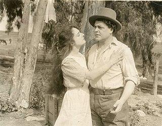<i>Hoodman Blind</i> 1923 film