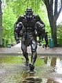 København zoo indgangen Ree Park rabat
