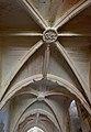 Abbaye Saint-Étienne Bassac Groin vault.jpg