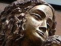 Abbaye de Fontmorigny 5 - Vierge du portail 2.jpg