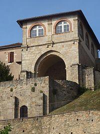 Abbaye de St Amand St-Junien.JPG