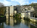 Abbey Mill, Bradford-on-Avon - geograph.org.uk - 1051784.jpg