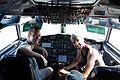 Abbotsford Airshow Cockpit Photo Booth ~ 2016 (29033232465).jpg